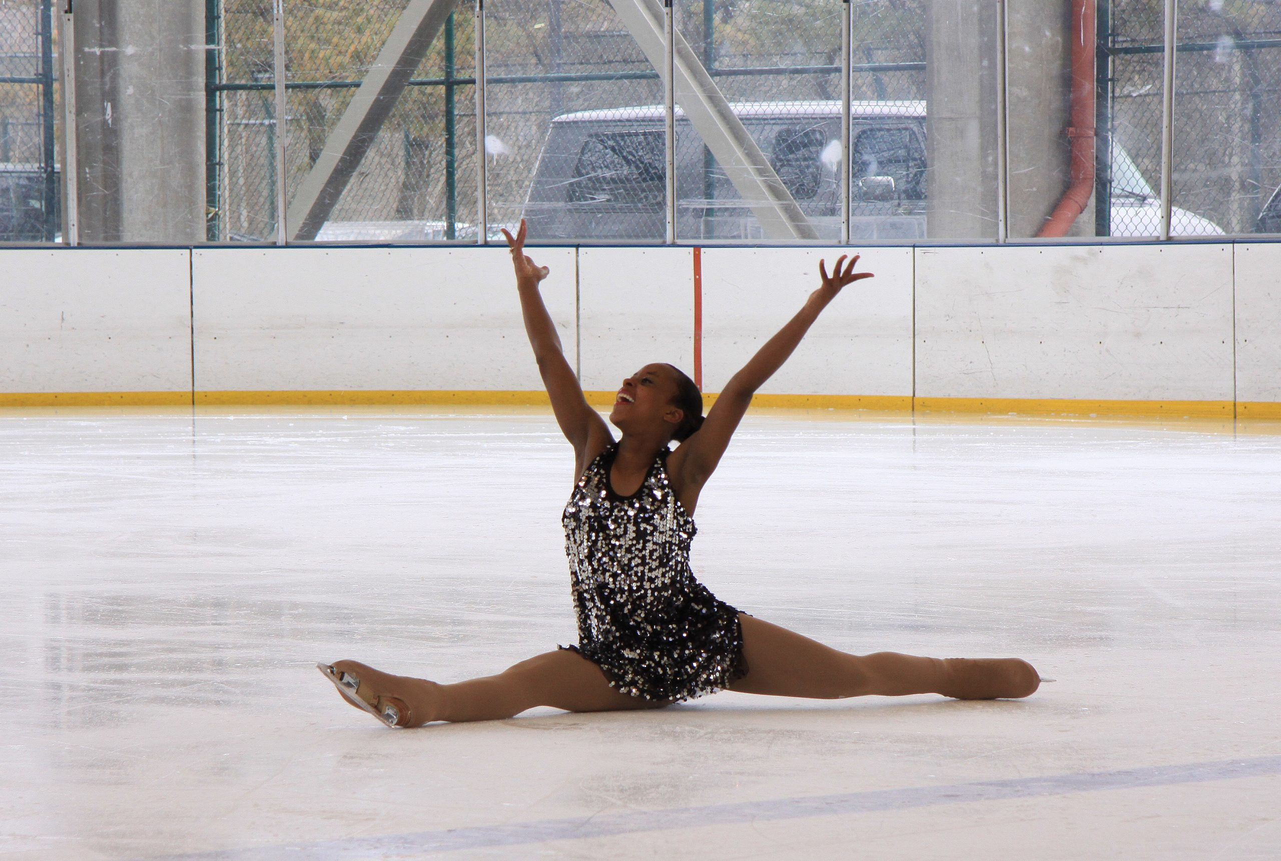 2014 Ice SHow Solo performance