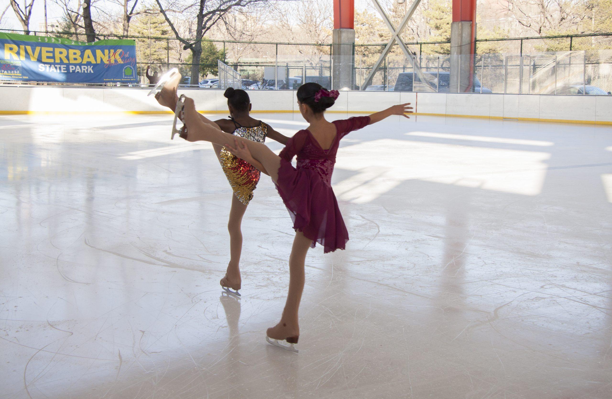 2014 Ice Show
