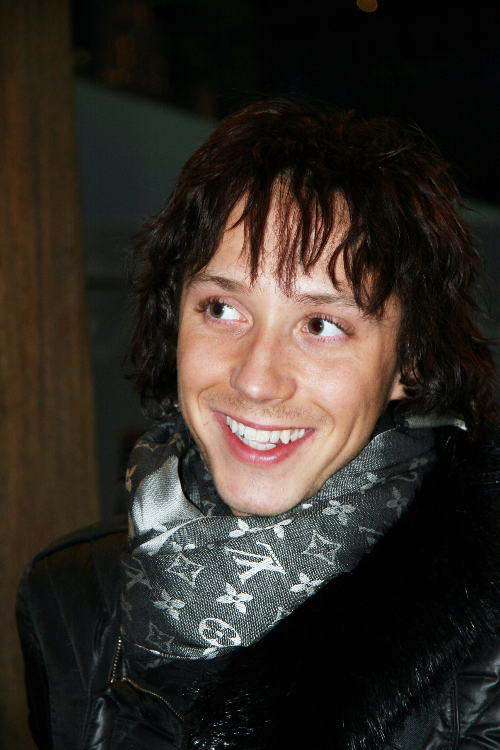 Johnny Weir 2006