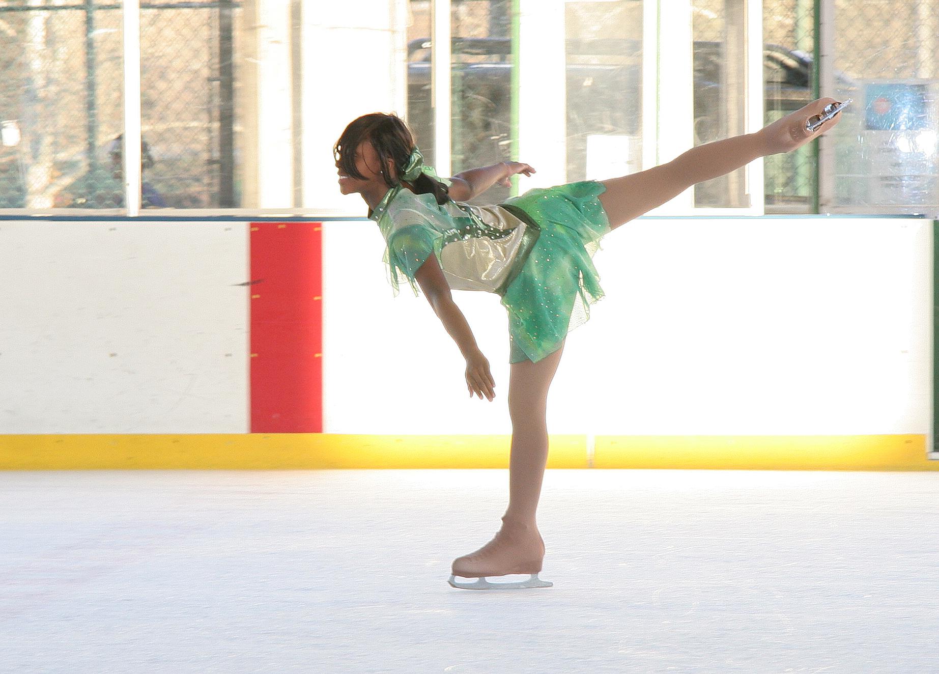 2010 Ice Show