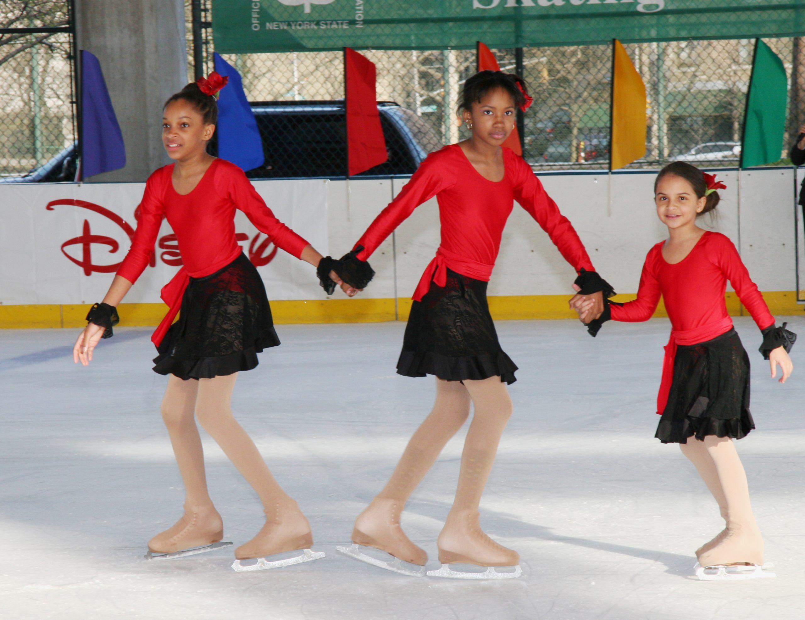 FSIH Ice SHow 2008