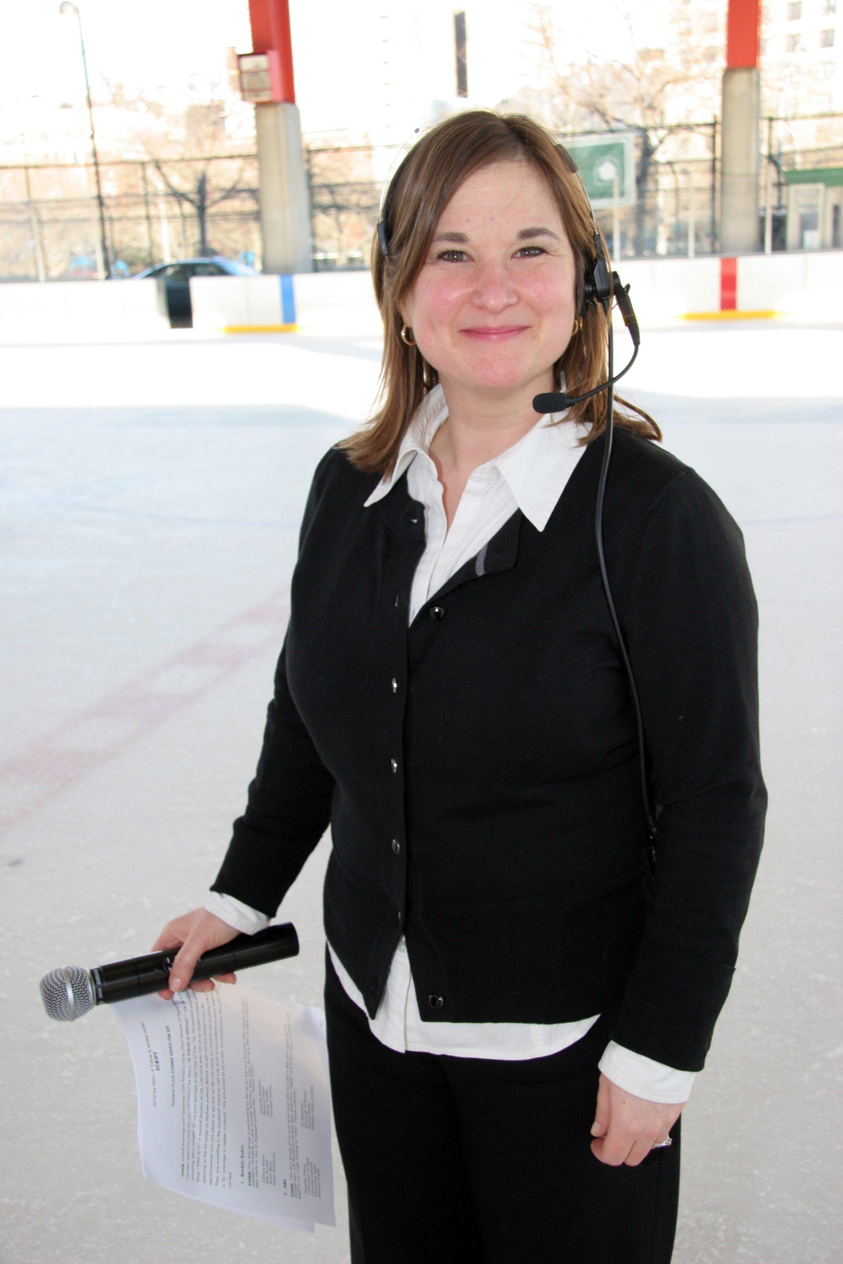 Sharon Cohen 2011